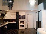 Продается двухуровневая квартира с брендовой мебелью и техникой, Купить пентхаус в Анапе в базе элитного жилья, ID объекта - 317000940 - Фото 13