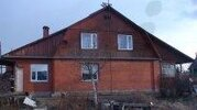 Продается дом, Слободище д, 16 сот