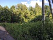 Продается участок в 23 км от Москвы - Фото 2