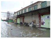 Продажа производственного помещения, Новосибирск, Ул. Планетная