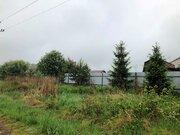 Земельный участок в с Вороново, Новая Москва. - Фото 5