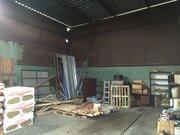 Продам склад 250 м2., Продажа складов в Тюмени, ID объекта - 900267593 - Фото 5