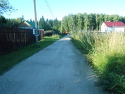 Продаю участок на берегу Рузского водохранилища д. Палашкино - Фото 3