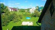 8 000 000 Руб., Продажа жилого дома в Волоколамске, Продажа домов и коттеджей в Волоколамске, ID объекта - 504364607 - Фото 12