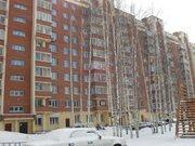 Продажа квартиры, Новосибирск, Ул. Выборная, Купить квартиру в Новосибирске по недорогой цене, ID объекта - 322478917 - Фото 10