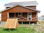 Совьяки дом ПМЖ 210 кв. м. 15 сот Киевское минское шоссе - Фото 5