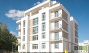 Продается квартира г.Аристово, Весенняя, Купить квартиру Аристово, Красногорский район по недорогой цене, ID объекта - 320733871 - Фото 1