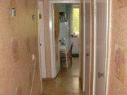 Продажа трехкомнатной квартиры на улице Сергеева, 61 в Калининграде, Купить квартиру в Калининграде по недорогой цене, ID объекта - 319810575 - Фото 2