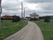 Участок с коммуникациями Островцы 15 км по Новой Рязанке - Фото 4