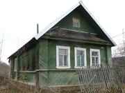 Продам дом в д. Выбити Солецкого р-на - Фото 1