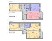 3-комнатная кв, г.Ступино, ул.Тургенева, дом 15/24, 114,6м2 - Фото 3