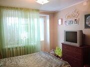 4х-комнатная квартира на Ушакова, Купить квартиру в Ярославле по недорогой цене, ID объекта - 326738074 - Фото 11