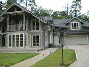 Продается 2 этажный дом и земельный участок в п. Черкизово - Фото 2