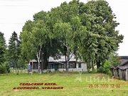Продажа дома, Красночетайский район - Фото 1