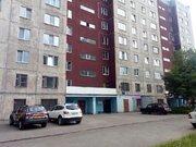 2-к квартира ул. Юрина, 202в