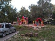 1-к квартира ул. Островского, 64, Купить квартиру в Барнауле по недорогой цене, ID объекта - 330882962 - Фото 12