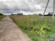 Продажа участка, Дуплево, Истринский район - Фото 1