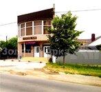 Продажа торгового помещения, Крымск, Крымский район, М.Жукова улица - Фото 3