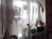 Двухкомнатная квартира, район 15 и 17 школы - Фото 1