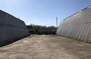 Аренда склада, Краснодар, Улица Производственная