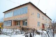 Продажа 1-комнатной квартира в деревне Курьяново Волоколамский район
