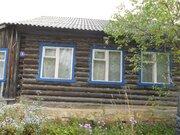 Часть дома в поселке Красный Куст Судогодского района, Продажа домов и коттеджей в Судогодском районе, ID объекта - 502080071 - Фото 10