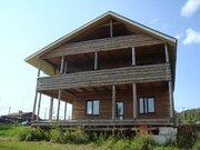 Дом в кп Соколиная гора - Фото 2