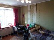Продается 3-к Квартира ул. Кати Зеленко, Купить квартиру в Курске по недорогой цене, ID объекта - 325485422 - Фото 4