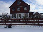 Продам кирпичный дом в с.Ашитково - Фото 1