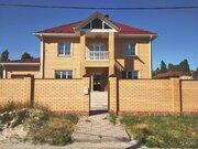 Двухэтажный коттедж в городе Белгороде - Фото 4