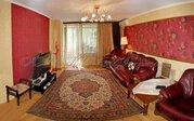 Отличная квартира в центре, с мебелью и техникой. Пл. Ленина.