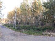 Продаю участок, 20 соток, Киевское ш, новая Москва, в лесу, 3,8 млн.р - Фото 4