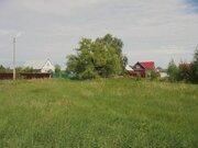Продается участок в с. Алеканово, в 15 км от Рязани - Фото 5