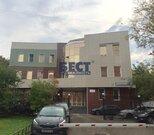 Аренда офиса в Москве, Преображенская площадь, 1218 кв.м, класс B+. . - Фото 3