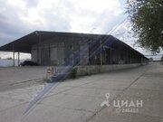 Аренда склада в Астраханской области