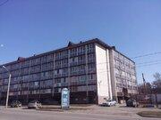 Продажа однокомнатной квартиры на улице Гоголя, 24б в Барнауле