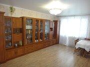 Большая 3к. кв.85кв.м. евроремонт новый дом, Королев, мебель остается - Фото 4