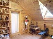 Дом, п. Белозерный, 200кв.м, 8сот, 13500тр - Фото 5