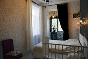 Продается трёхсторонняя 3-комнатная сталинка с евроремонтом у метро - Фото 2