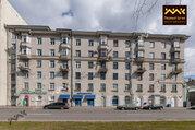 Продается 3к.кв, Наличная, Продажа квартир в Санкт-Петербурге, ID объекта - 327237894 - Фото 5