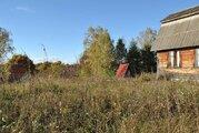 Дом из бревна 80 м2 на участке 15 соток в д. Вышегород, Продажа домов и коттеджей Вышегород, Наро-Фоминский район, ID объекта - 502374430 - Фото 16