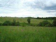 13 гектар кфх в Василево, Переславский район - Фото 2