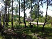 Участок 14 сот. ИЖС в Завидовском заповеднике. - Фото 3