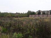 Участок ИЖС в камерном поселке на Рублевке - Фото 1