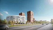 Однокомнатная квартира в Симферополе - Фото 1