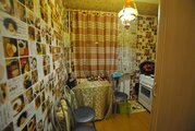 3 комнатная квартира в 1 микрорайоне, Купить квартиру в Нижневартовске по недорогой цене, ID объекта - 318103292 - Фото 9