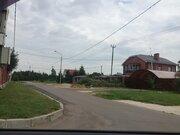 Продажа участка, м. Бунинская аллея, Село Ознобишино