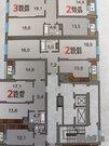 2 комнатная квартира в ЖК Ильинский 4 - Фото 3