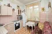Продажа квартиры, Челябинск, Артиллерийский пер. - Фото 1