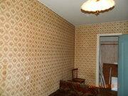 2 комнатная квартира с мебелью, Купить квартиру в Егорьевске по недорогой цене, ID объекта - 321412956 - Фото 11
